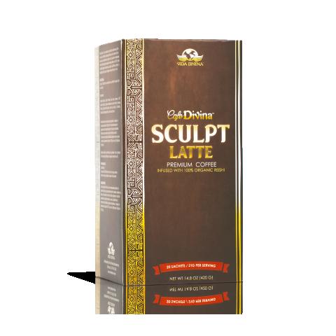Latte Sculpt